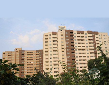 Apartments in South Bangalore